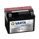 Аккумулятор varta yt4l-bs triton 50 star