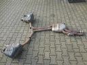 Audi rs4 rs5 8k глушитель выхлоп