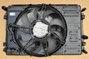 Комплект радиаторов volkswagen tiguan allspace 2. 0tdi