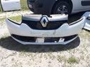 Renault logan ii sandero 2 symbol бампер 13-