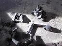 Кронштейн подушка двигателя mini cooper f56 1, 6 turbo