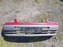 Chrysler voyager iii бампер перед передний