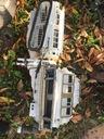 Lexus rc rc200t 300h печка