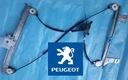 Peugeot 307 cc подъемник стекла перед l новые wwa
