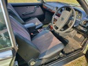 Mercedes w123 c123 coupe комплект сиденье боковины
