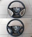 Hyundai sonata v vi yf 2011-14 руль кожанная