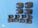 Hyundai santa fe iii заглушка prowadnicy сиденья