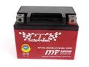 Аккумулятор zelowy wm motor ytx4l-bs 12v