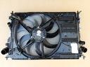 Комплект радіаторів ford focus mk4 1.5 ecoboost