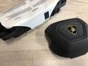 Lamborghini urus 2019 подушки airbag после naprawie