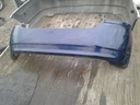Бампер зад toyota corolla e12, 02-2006r, хетчбек