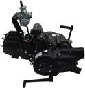 Двигатель 125 motorower junak ogar zipp romet barton