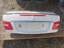 Крышка зад багажника 650 mercedes w207 coupe 2009-