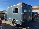 Chevrolet express 3500 zabudowa food truck camper