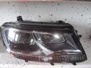 Volkswagen tiguan 5nb941006b фара правая