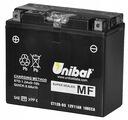 Аккумулятор unibat ct12b-bs fzs600 xvs650 r1