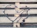 Skoda kodiaq проводка на датчики парктроники бампер зад