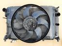 Комплект радиаторов mercedes w231 r231 sl 350