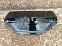 Mercedes cla250 c117 13-19 крышка багажника зад