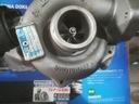 Турбокомпрессор турбина audi 200 2.2 e turbo 165 km