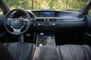 Lexus gs 350 450h 12 17 19 airbag консоль подушки