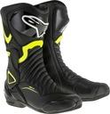 Ботинки alpinestars smx-6 v2 r. 46 акция!