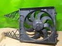 Seat ibiza iii 1. 9tdi вентилятор радиатора