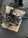 Mercedes w166 6, 3 amg проводка двигателя a157