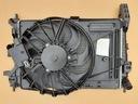 Комплект радіаторів ford transit 1. 0ecoboost 1. 5tdci