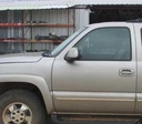 Chevrolet tahoe suburban 00 - 06 двери левое переднее