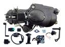 Двигатель 125cc 4t механика junak romet zipp router