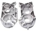 Корпус двигателя защиты картера simson s51 sr50 ifa
