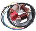 Simson schwalbe kr zaplon магнето elektronik 6v