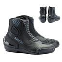 Короткие ботинки seca sprint iii кожаное мотоциклетные