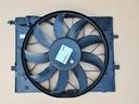 Вентилятор mercedes klasy c w205 s205 c205 c63 amg