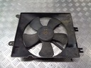 Вентилятор радиатора chevrolet nubira 1.6