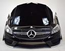 Mercedes cls w218 amg перед бампер панель крылья