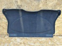 Полка багажника ford focus i 5d