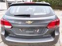 Chevrolet cruze универсал 2013 крышка багажника gym