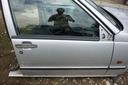 Volvo 960 двери правый перед передние ручка хром