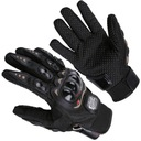 Перчатки мотоциклетные probiker рукавицы летние xl
