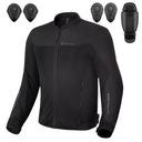 Куртка shima openair black gratisy