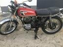 Honda cb360 рама