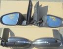 Зеркало правое 11 контактов volkswagen touran 10-14