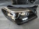 Mercedes slk w172 фара передняя черный середина amg