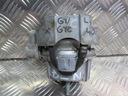 Bentley gt gtc рестайлинг подушка двигателя 4.0 v8