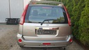 Nissan x-trail t30 2005 крышка задняя kalisz