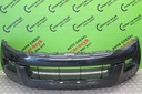 Isuzu d-max бампер передний черный 2012 2013 2014-