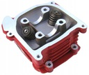 Головка tuning 80 ccm скутер 4t uzbrojona клапана