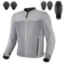 Куртка shima openair grey легкая letnia gratisy